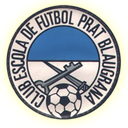 C.E.F. Prat Blaugrana